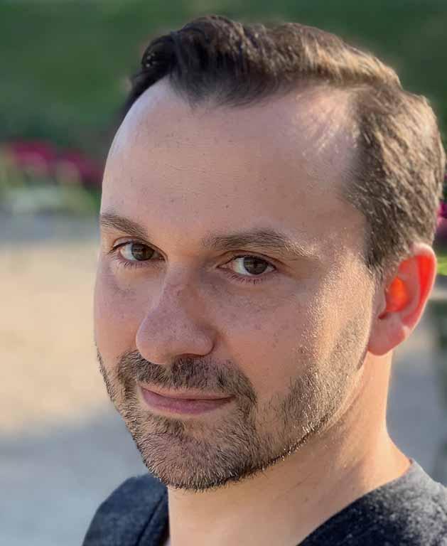 Doctor Tiziano Colibazzi