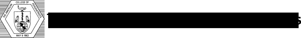 ACOP logo